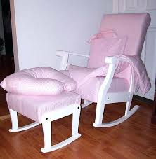 Rocking Chair Cushions For Nursery Baby Rocking Chair Covers Rocking Chair Cover Size Of Dining