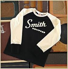 smith equipped jersey tk smith