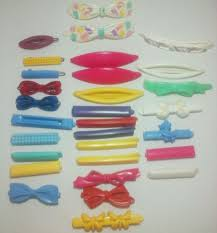 goody barrettes how to make colorful barrettes crafthubs