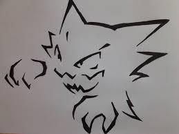 pokémon stencil pokemon party pinterest stenciling glitter