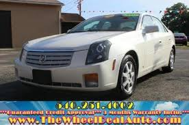 2007 cadillac cts gas mileage used cadillac cts for sale in richmond va edmunds