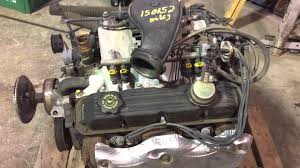 1998 jeep engine for sale 1997 jeep grand 5 2l v8 engine w egr for sale
