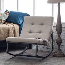 Nursery Furniture Rocking Chairs Best Upholstered Rocking Chair For Nursery Editeestrela Design