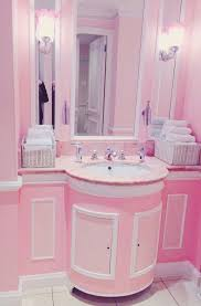 pink bathroom ideas modern pink bathroom eizw info