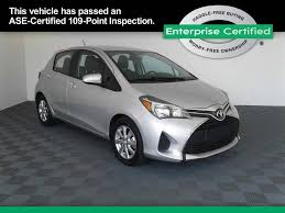 used toyota yaris for sale in jacksonville fl edmunds