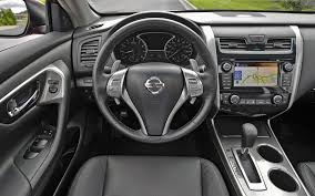 2014 Nissan Maxima Interior Nissan Altima Interior Nissan Pinterest Nissan Altima