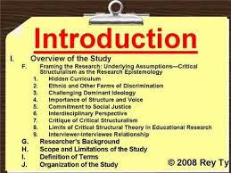 research design thesis example sample qualitative research outline rey ty youtube