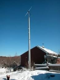 Small Wind Turbines For Home - home wind power bob vila