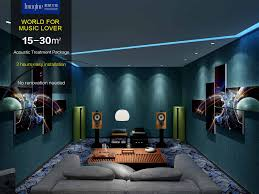 hi fi room acoustic treatment imagine soundbox