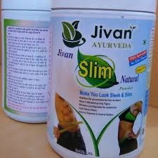 weight loss jivan ayurveda