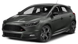 ford focus st leasing ford focus st car leasing focus st personal car lease uk
