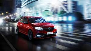 renault dacia newmotoring move to argentina and buy a dacia sandero renaultsport