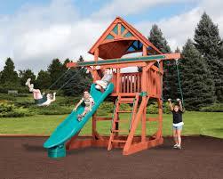 Cedar Playsets Swingsets And Playsets Nashville Tn Adventure Treehouse Jumbo
