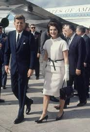 Kennedy Jacqueline The Trumps Aim To Be The New Kennedys Ny Daily News