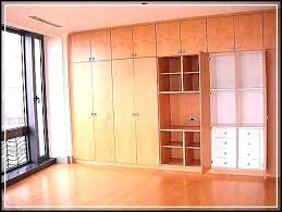 Bedroom Storage Cabinets With Doors Bedroom Wall Cabinets Storage Wall Cabinet For Bedroom Wall Units
