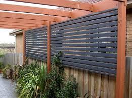 Garden Privacy Ideas 25 Unique Privacy Fence Screen Ideas On Pinterest Garden Outdoor