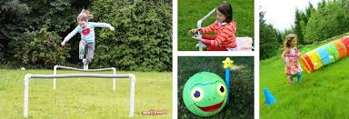 Backyard Obstacle Course Ideas 10 Must Do Outdoor Autumn Activities For Kids