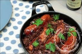 livre cuisine gordon ramsay potée de saucisses aux oignons rouges caramélisés de gordon ramsay