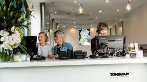 sydney central salon location toni u0026guy hairdressing australia