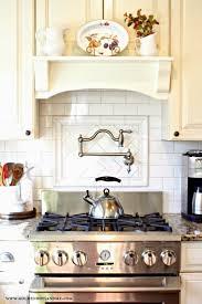 Oven Range Hood Kitchen Recirculating Range Hood Stove Vents Outside Non