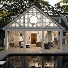 Cabana Pool House 14 Best Pool House Images On Pinterest Backyard Ideas Pool