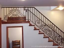 Wrought Iron Banister Philadelphia Pa Custom Wrought Iron Railings Raleigh Wrought Iron Co