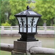 Solar Landscape Lights Lighting Solar Yard Lamp Post Lighting Solar Lighting Outdoor