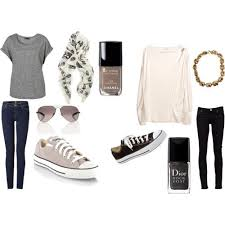 polyvore casual 77 best images on casual wear feminine