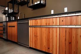 barnwood kitchen cabinet doors kitchen homes design inspiration