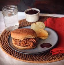 crockpot country style ribs pulled pork sandwiches рецепт