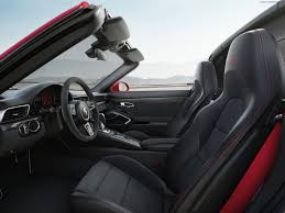 porsche 911 interior 2018 porsche 911 gts interior 2 u2013 car reviews pictures and videos