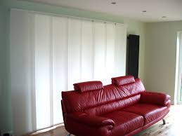 panel blinds highbury design