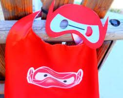 personalized pj masks cape mask pj masks costume