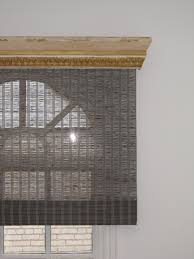woven wood bamboo and provenance shades savalan window decor