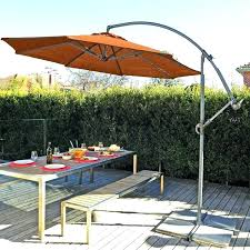 Walmart Patio Umbrella Backyard Umbrella Walmart Ideas Offset Patio Umbrellas For Offset