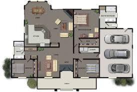 collections of home plane interior design ideas