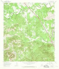 Arizona Topographic Map by Van Raub Quadrangle The Portal To Texas History
