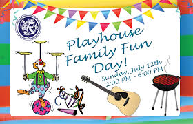 Family Day Invitation Card Family Fun Day 2015 Photos U2013 Chester Playhouse Theatre