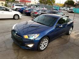 2008 hyundai genesis coupe for sale hyundai genesis for sale carsforsale com
