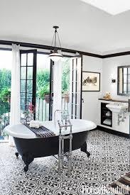 trend we love patterned bathroom tiles tile ideas magazines