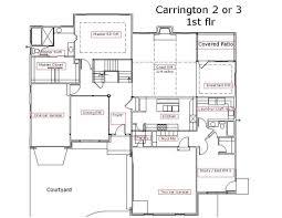 home plans vanderbilt homes st louis home builders