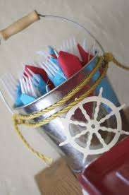 Nautical Baby Shower Centerpieces by 90 Best Nautical Baby Shower Images On Pinterest Nautical Baby