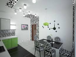 wallpaper kitchen ideas part 40