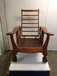 119 best antique morris chairs images on pinterest antique