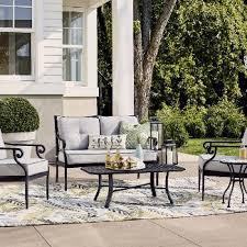 patio conversation sets target