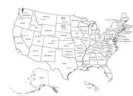 alaska major cities map us major cities map quiz state capitals quiz e1494223516427