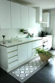 tapis cuisine grande longueur tapis cuisine de pas cher grand grande longueur imitation carreaux