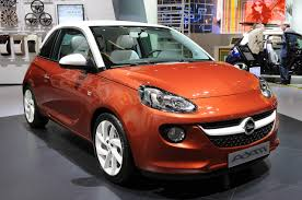 opel fiat opel adam priced under fiat 500 image 5 auto types