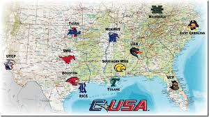 Smu Map Trickle Down Effect What Does A Pac 10 Big 12 Alignment Mean To
