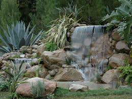 waterfall design for home xbackyard garden house design with